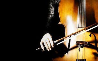 Koncert v Obecním domě 29.12.! Poslechněte si Mozarta, Smetanu, Verdiho a další velikány v 17. až 20. řadě!
