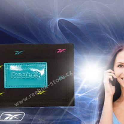 Značková peněženka Reebok jen za 119 Kč! Neváhejte a vyměňte svou starou a nemoderní peněženku za nový model značky Reebok! Vybírat můžete ze dvou typů!