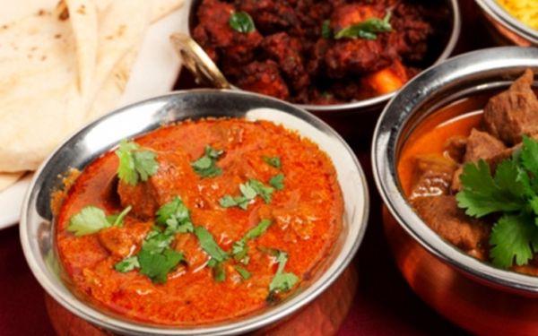 Vynikající INDICKO-PAKISTÁNKSÁ kuchyň v restauraci MANNI!! VEŠKERÁ JÍDLA excelentních chutí nyní za nejlepší ceny na trhu!!