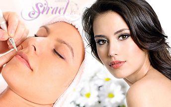 Permanentný make-up vybranej časti tváre v Sirael Estetic so zľavou do 72%! Je trvalý, odolný voči potu a vode a skráti každodenný čas pred zrkadlom!