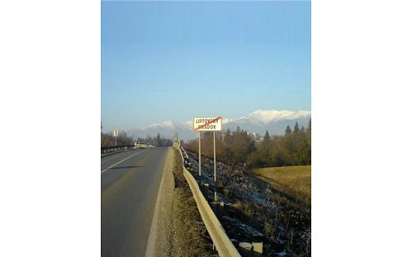 Na lyže na Slovensko: Týdenní pobyt pro 2 osoby v APARTMÁNU PRI HRADE v Liptovském Hrádku, Nízké Tatry