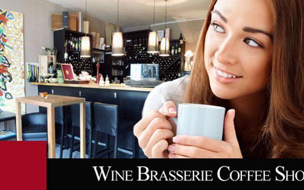 Vynikajúce špeciality z vinotéky Wine bar iba za 2,90€! Syrové toastíky, zapekané bagetky, koláčiky a kvalitné vínko k vášmu príjemnému posedeniu s priateľmi!