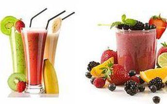 749 Kč za jedinečný smoothie maker na výrobu osvěžujících krémových nápojů. Připravte si nápoj plný ovoce a vitaminů v pohodlí domova, nyní s 56% slevou.