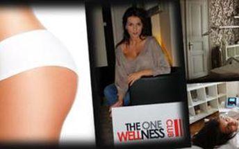 Získejte pernamentku za 999 korun a využijte služeb neomezeně po dobu 30 dnů v salonu The One Wellness club