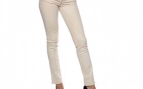 Dámské krémové džíny Ralph Lauren