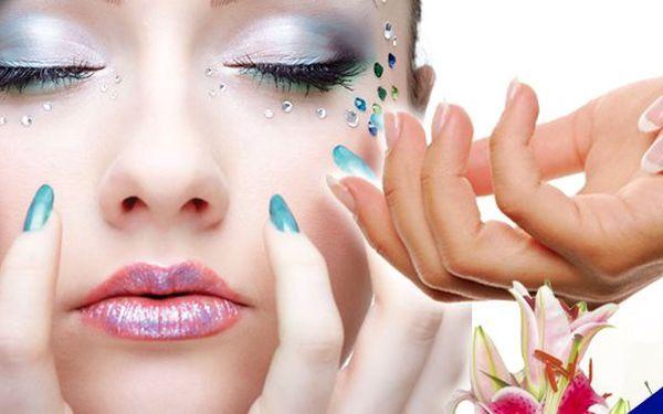 Krásně upravené ruce vytváří celkovou image ženy. Proto neváhejte a využijte nabídku odBonita Image na novou modeláž nehtů