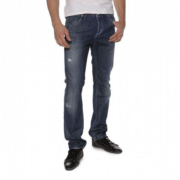 Pánské modré džíny Zu Elements