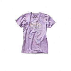 Dámské šeříkové tričko Roadsign Australia s nášivkou