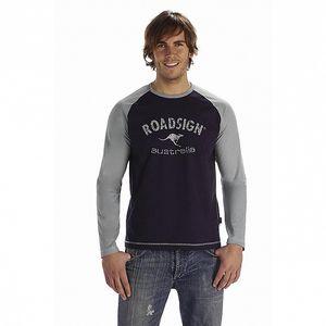 Pánské tmavě modré tričko Roadsign Australia