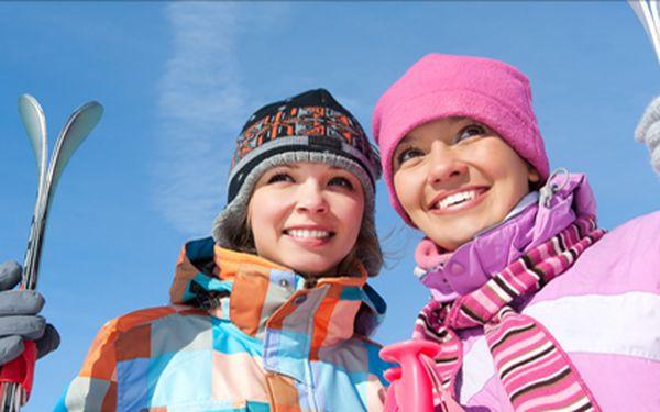 Vyzkoušejte nejlepší sjezdovky v Passo Tonale. Lednové a únorové termíny. Zahrnuta polopenze.