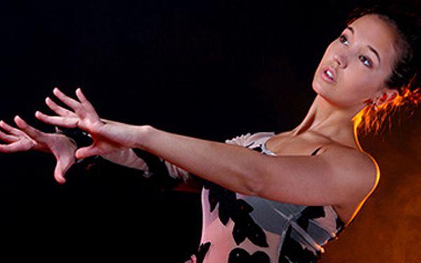 Kurz Latinsko amerických tanců pro jednotlivce - studio Happy Time na Praze 3.