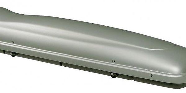 Neumann Whale 227 - šedý