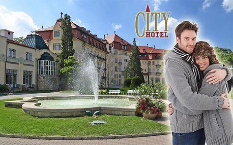 Len 69 € za tri dni v Piešťanoch pre dve osoby. Pobyt v centre kúpeľného mesta s množstvom aktivít a výletov v meste aj okolí so zľavou 50%.