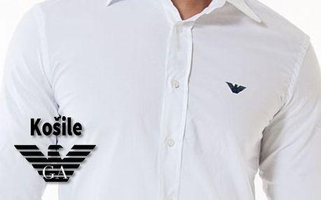 1199 Kč za Košili Armani