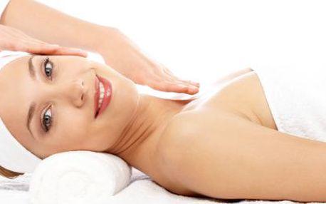 Základní kosmetické ošetření pleti 60 - 90 minut!