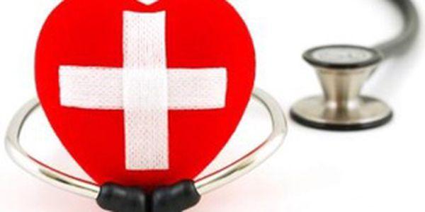 Zdravotnický garant do Vaší firmy?