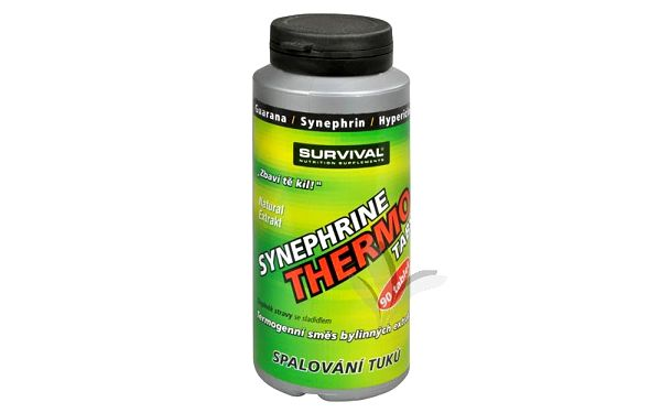 Synephrine Thermo Tabs 90 tbl.