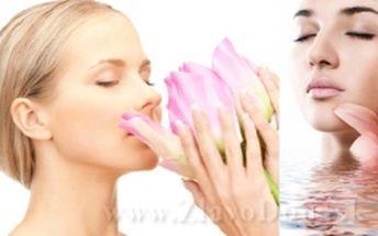 Kompletné ošetrenie pleti s masážou, hĺbkovým čistením, maskou a výživným sérom