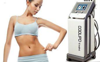 40 minut thermokryolipolýzy! Zbavte se tuků snadno a rychle díky certifikovanému přístroji!