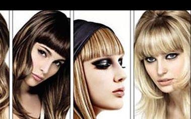 Získejte nový šmrnc s perfektním účesem! Zdůrazněte svoji krásu a osobitý styl s účesem od profesionálů, a navíc si dopřejte rozmazlující masáž hlavy pro novou vitalitu! Kompletní péče o Vaše vlasy jen za 390 Kč!