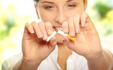 Stop kouření! Odnaučte se kouřit díky jedinečné biorezonanční terapii!