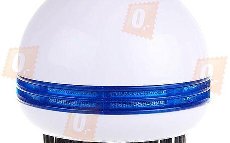 Vibrační kartáč na masáž hlavy a poštovné ZDARMA! - 731