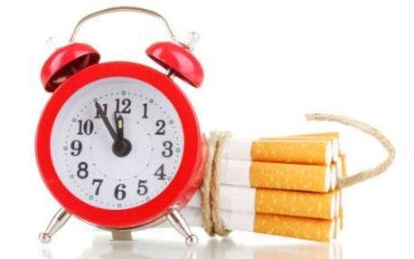 Ošetření přístrojem BICOM! Zbavte se závislosti na cigaretách, alkoholu či sladkém!