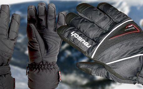 Stylové zimní rukavice REUSCH