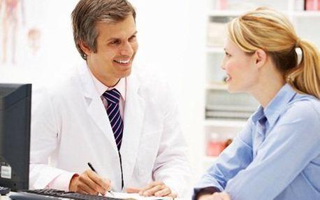 Vyšetření těla a detoxikace! Zhubněte s detoxikačním programem a jídelníčkem na základě vyšetření krve, oční duhovky nebo bioimpedance!