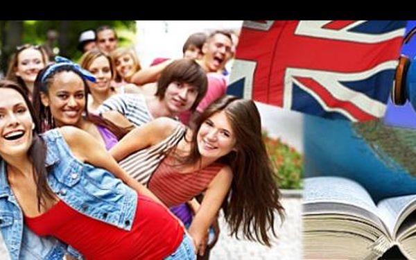 ONLINE KURZ JAZYKA! Učte se anglicky jako byste žili v zahraničí bez dřiny a nudného biflování. Online poslechový kurz všech úrovní na 3 měsíce pro celou rodinu pro vás máme s kompletními poslechy a testy jen za 102 Kč.
