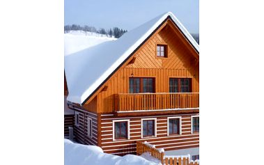 Týdenní pobyt v 3pokojovém luxusně vybaveném apartmánu CHALUPY ROZÁRKA v oblíbené horské obci Benecko v Krkonoších! Na nic nečekejte, DOPRODEJ posledních 12 kuponů