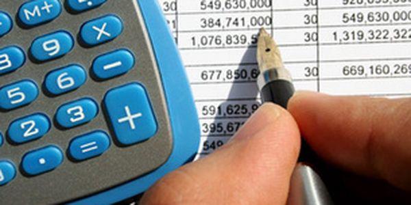 Účetnictví komplet - víkendový kurz
