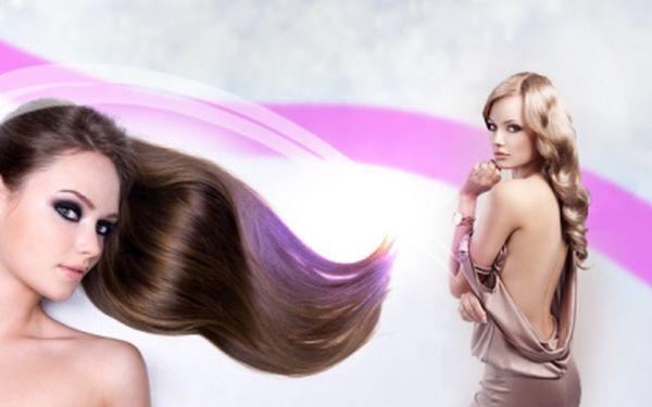 Brazilský keratin za skvělých 799 Kč! Dopřejte svým vlasům tu nejlepší péči! Krásné, zdravé, hebké a regenerované vlasy s jedinečnou slevou 69%!