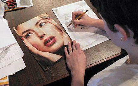 Kurz kreslení pravou hemisférou! Naučíte se kreslit za 2 dny! Velký výběr termínů i měst, vybere si určitě každý! Věříte, že malování se dá naučit za víkend? A že jediné, co k tomu potřebujete, je vlastní mozek? Po dvoudenním kurzu zjistíte, že přestože jste si mysleli, že vám naprosto chybí nadání a talent, budete schopni nádherně kreslit.