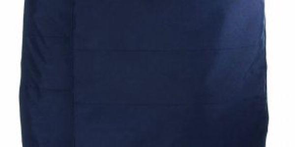 Casualplay Fusak do kočárku. Udržuje teplotu. Chrání dítě proti chladu