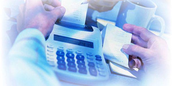 Účetnictví pro pokročilé - dopoledne 8:30 - 13:40h