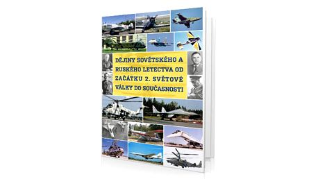 2 dvd & 2 knihy –dějiny ruského a sovětského letectvado 2. Světové války & dějiny sovětského a ruského letectva od začátku 2. Světové války po současnost