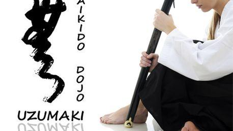 4 alebo 16-hodinový tréning AIKIDA už od 5 €! Objavte japonské bojové umenie, ktoré prospieva zdraviu a pomáha nájsť vnútornú rovnováhu!