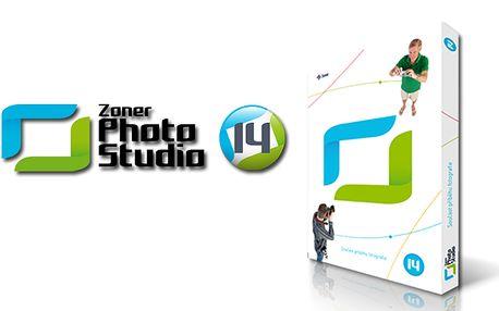 Program na profesionálnu a jednoduchú úpravu a retuš fotiek už od 21,90 €. Komplexná a kreatívna úprava obrázkov, slovenský jazyk, pre začiatočníkov aj pokročilých - to je Zoner Photo Studio 14.