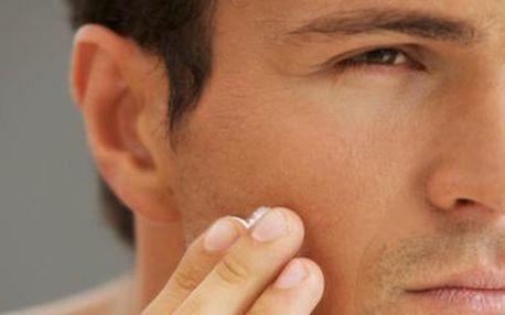 325 Kč za kosmetické ošetření pro muže v Salonu Yvett!
