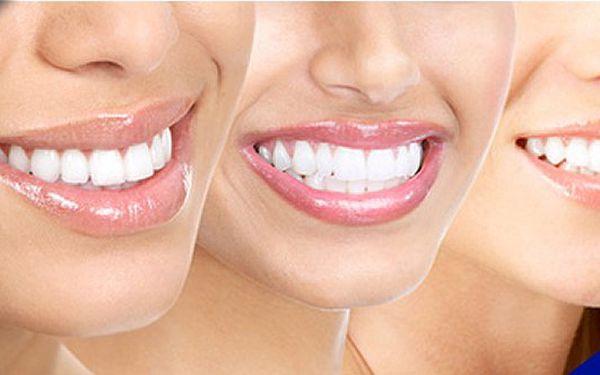 Profesionální BĚLENÍ zubů nejefektivnější a zcela bezpečnou metodou za NEJNIŽŠÍ cenu co kdy byla. Chcete mít PERFEKTNÍ úsměv po celý rok.. ale nedaří se vám to? Svěřte se do rukou profesionálů a získejte neodolatelný úsměv! Sleva 90%!!!