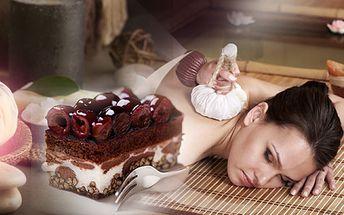 Relaxační wellness balíček pro ženy i muže v Českém Krumlově! 60ti min. masáž, 60 min. sauny, káva s dezertem se šlehačkou + další 30 min. procedura dle vybrané varianty! Využijte jedinečné nabídky k odpočinku za pouhých 799 Kč!