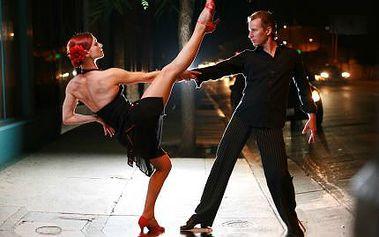 Kurz Latinsko-amerických tanců! 16 lekcí z vás udělá mistra tanečního parketu!