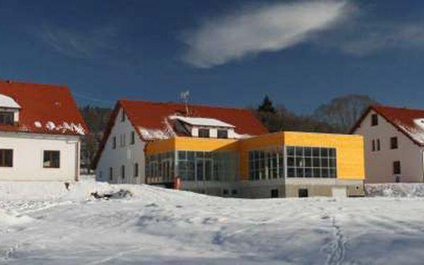 4 dny v Hotelu ORSINO**** lyžovačka v Rakousku, wellness pro DVA