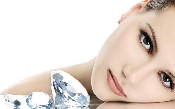 Len 8 € za diamantovú dermabráziu. Prirodzene obnovená pleť so zľavou 60%.