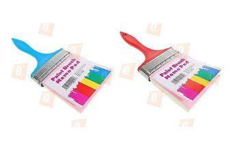 Bloky ve tvaru štětce - na výběr ze dvou barev a poštovné ZDARMA! - 8