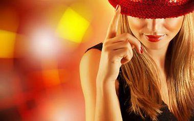 Flirt Dance! Získejte sebevědomí a ovládněte parket svým tancem!