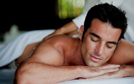 Tantra masáž pro ženy, muže či páry!