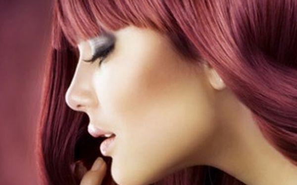 BRAZILSKÝ KERATIN - absolutní špička v léčbě a regeneraci vlasů se slevou až 66%.
