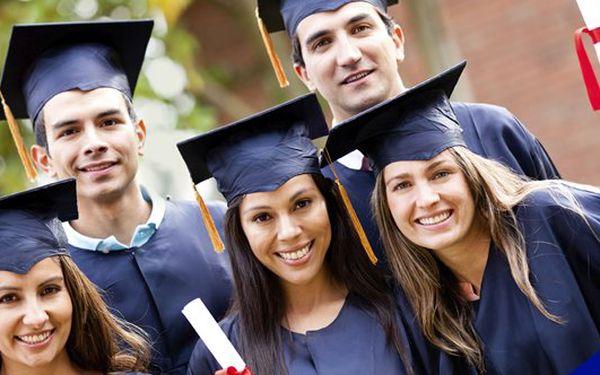 Netradiční akce! Uznávaná americká instituce Vám udělí platný čestný doktorát - Doktorát honoris causa. Svůj nový titul můžete veřejně užívat!